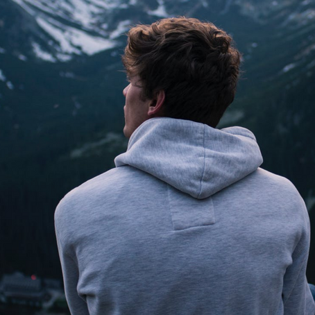 Healing Heartbreak Series: The 7 Benefits of a Broken Heart