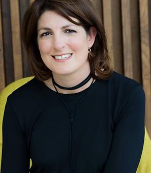 Relationship Expert Sarah Louise Ryan in