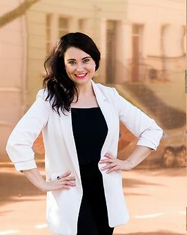 Sarah Louise Ryan Dating Expert - Relationship Expert London