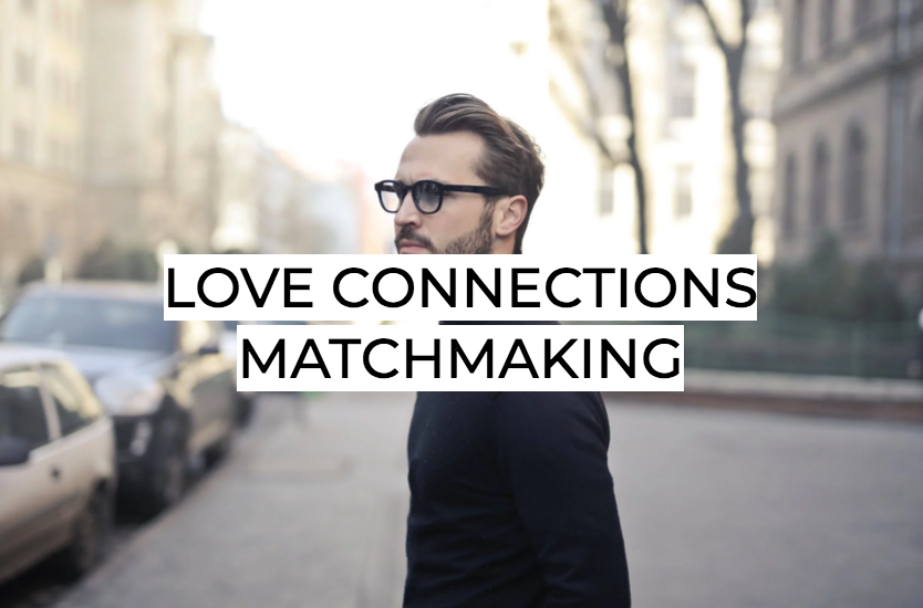 Matchmaking London - Love Connections