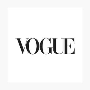 Vogue: Expert Interview & Opinion