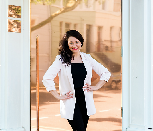 Sarah Louise Ryan - Relationship Expert