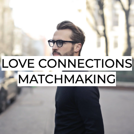 Manchester Matchmaking: Love Connections Global Expansion Plans