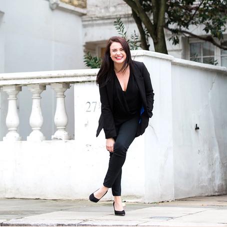 Dating Expert London | Sarah Louise Ryan | Love Lessons