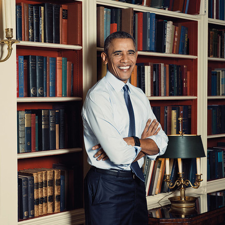 Love Wins! President Barack Obama talks LGBT