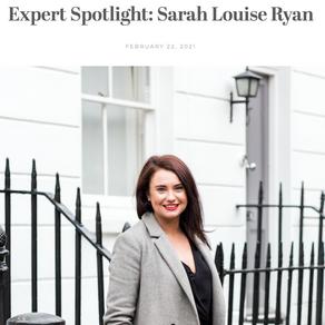 Marigold Confidence App: Expert In The Spotlight