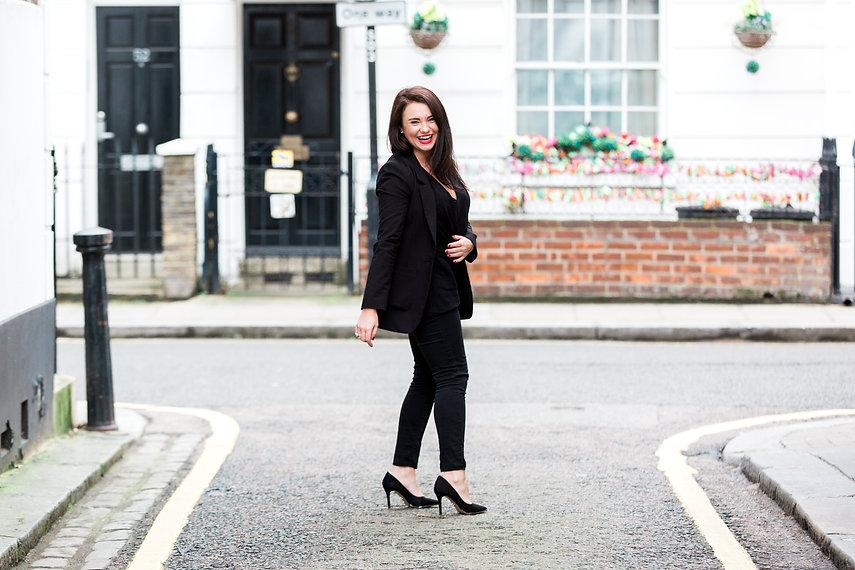 Dating & Relationship Expert Sarah Louis