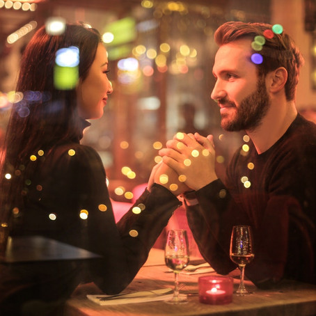Dating Events & Connecting Singles IRL.