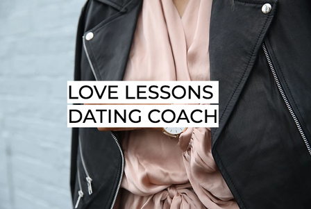 London Dating Coach - Love Lessons