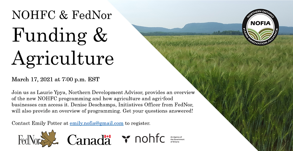 NOHFC Funding and Agriculture Event.png