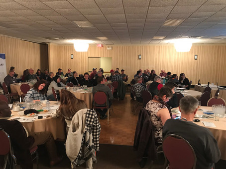 Northern Ontario Ag Conference 2019