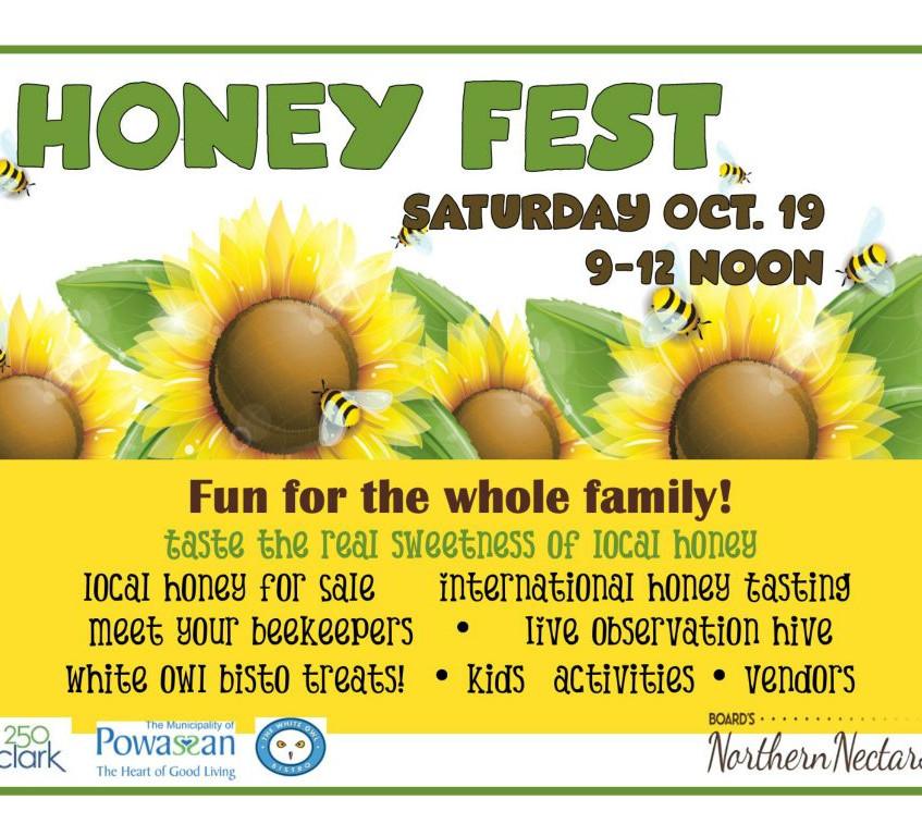 Honey Fest
