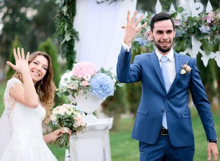 Свадьба в усадьбе. Преимущества.