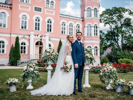 Ваши частые вопросы по свадьбе за границей.
