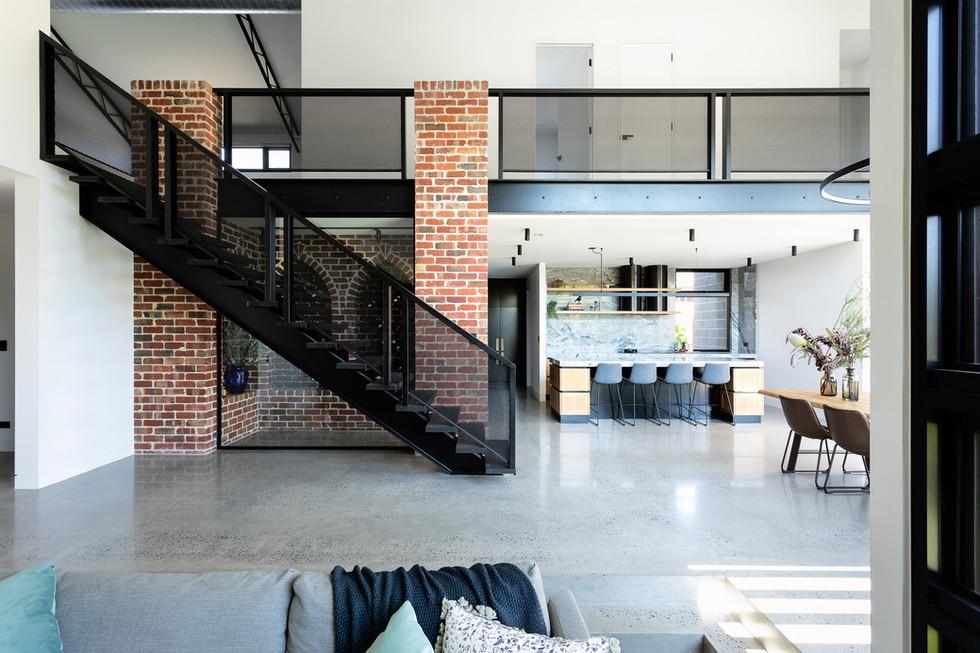 Osborne Project by Little Brick Studio