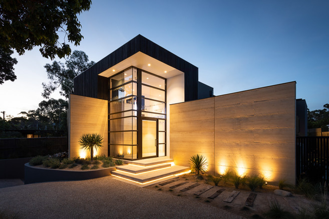 Fauconshawe Project by Little Brick Studio