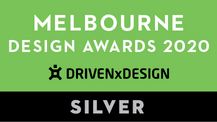 Osborne House awarded Silver at Melbourne Design Awards (DrivenXDesign)