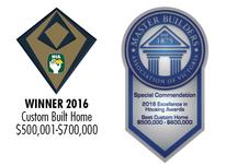 Awarded - Balnarring Project