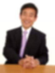 Chairman Hirosh Matsumura