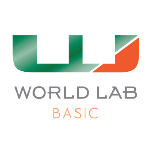 WORLD LAB BASIC