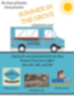 Copy of FOOD TRUCK FLYER TEMPLATE - Made