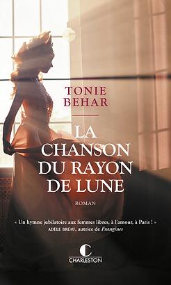 La Chanson du Rayon de Lune - Tonie Beha