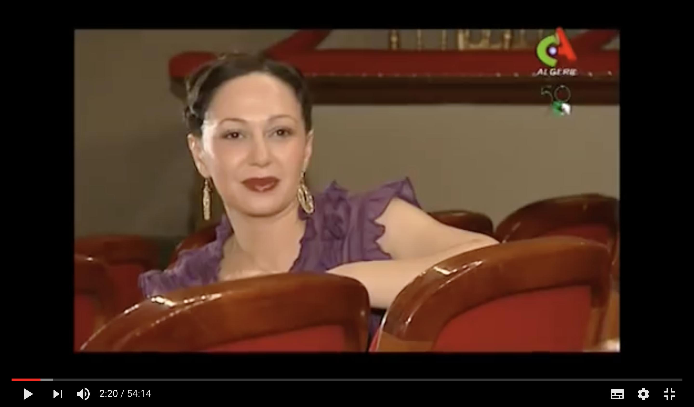 CANAL ALGERIE TV