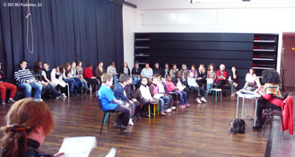 iSing Masterclass in Charleville-Mézières