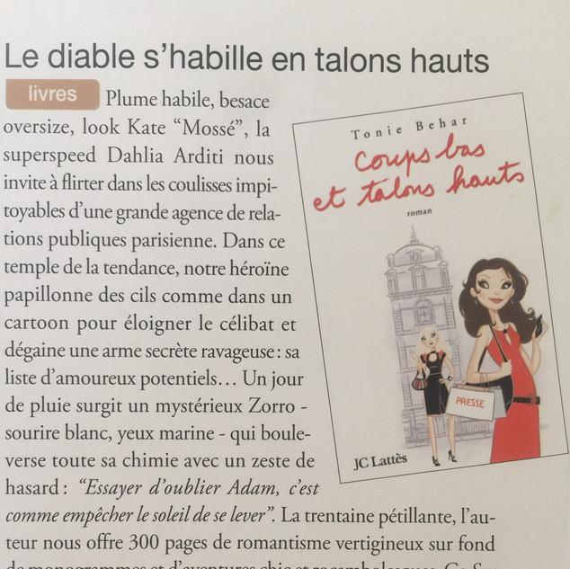 PARIS CAPITALE (1/2)