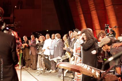 1st International JazzDay in Paris