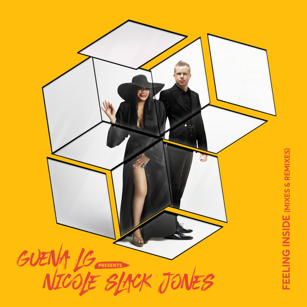 Guena LG presents Nicole Slack Jones