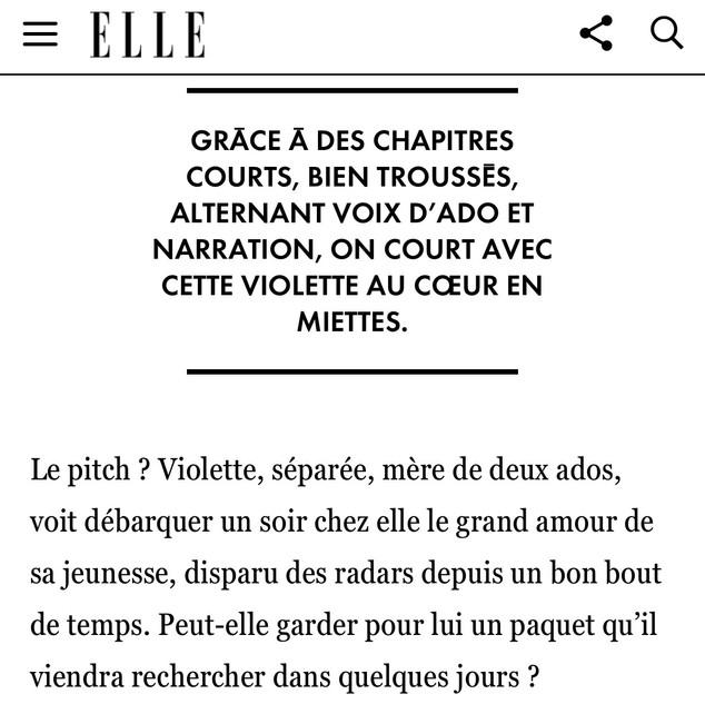 ELLE.FR (3/5)
