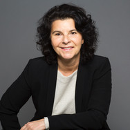 Dr. Catherine Rossi
