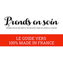 """""""Le Guide vers 100% Made in France"""" - Pump'Skin y est !"""