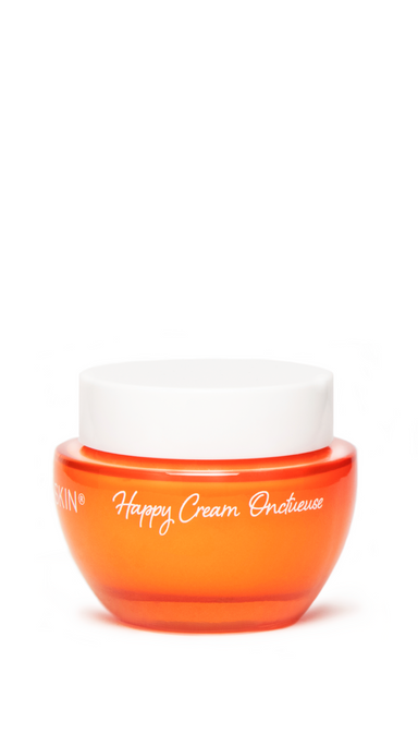 HAPPY CREAM ONCTUEUSE