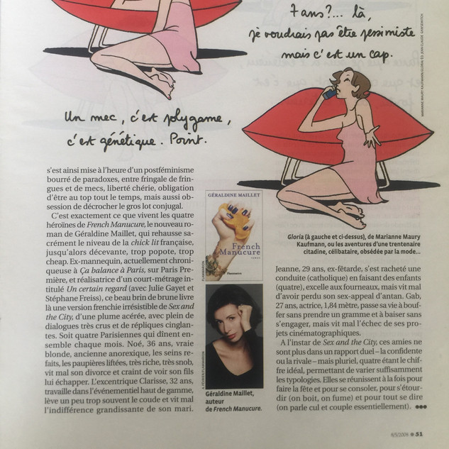 L'EXPRESS STYLE (2/4)