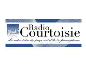 RDV sur RADIO COURTOISIE le samedi 7 Novembre à 19h avec le Dr. ERAUD