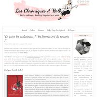 LES CHRONIQUES D'HOLLY