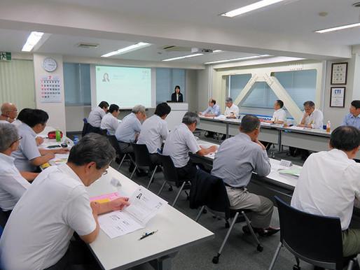 【川田工業様】CSR活動レポートに取り上げられました