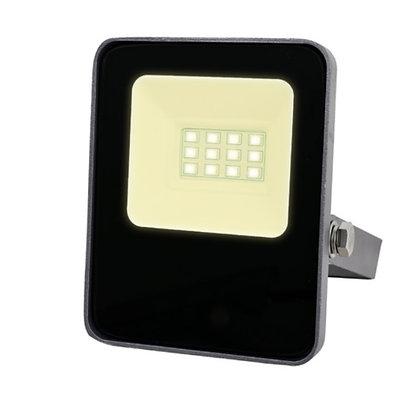 EXTERIOR REFLECTOR LED 10W 100-277V 3000K
