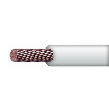 CABLE THW-LS/THHW-LS 4 600V BLANCO KOBREX