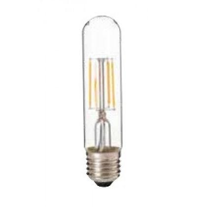 Bombilla T10 de filamento LED atenuable 127V~4.5W