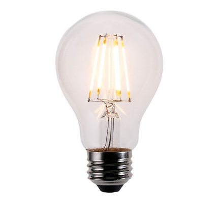 LAMPARA FILAMENTO LED 7W127VE27800LM