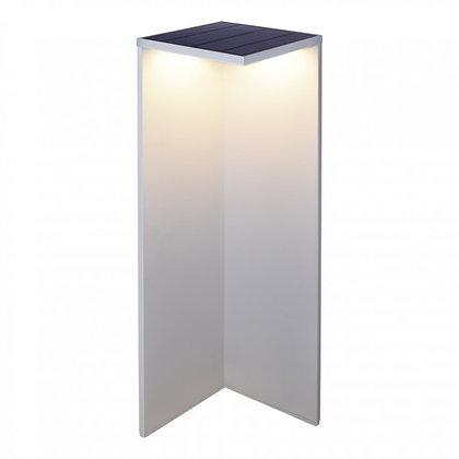 MINIPOSTE SOLAR DE LED 2.2W