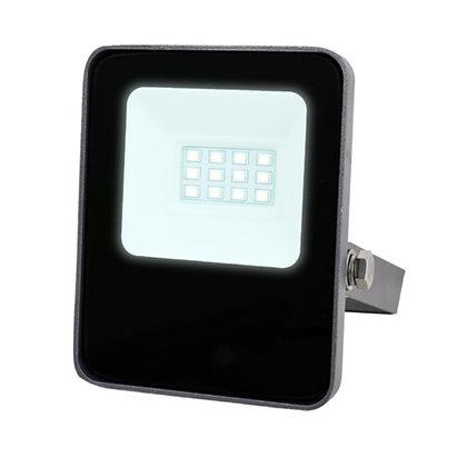 EXTERIOR REFLECTOR LED 10W 100-277V 6500K