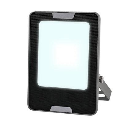 EXTERIOR REFLECTOR LED 30W 100-277V 6500K 2400LM