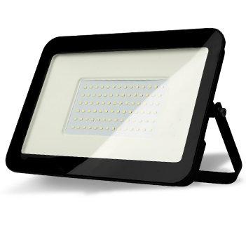 REFLECTOR DE LED 50W LUZ BLANCA LINEA BASIC