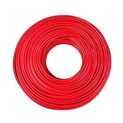CABLE THW-LS/THHW-LS 16 600V ROJO CONDULAC
