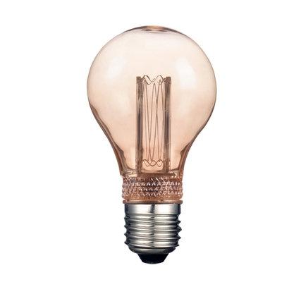 LAMP LED A19 TIPO FILAMENTO 2W 2000K E27