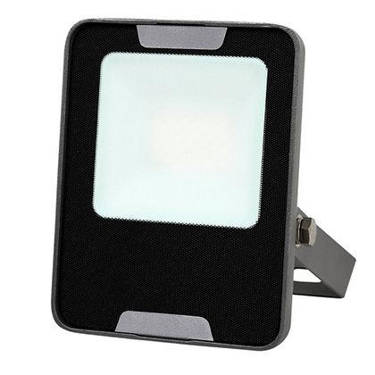 EXTERIOR REFLECTOR LED 20W 100-277V 6500K